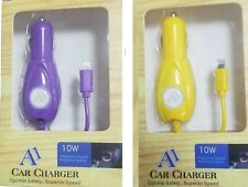 New In Car Charger For Apple iPhone 6 iPhone 10 X 8 6S iPhone XS MAX iPad Mini