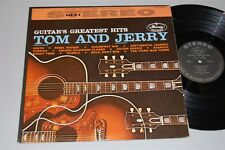 "TOM AND JERRY Guitar's Greatest Hits 12"" VINYL LP Mercury SR-60626 ~e"