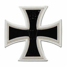 WWI WW1 GERMAN GERMANY EK1 IRON CROSS 1 FIRST CLASS MEDAL ORDER MILITARY BADGE
