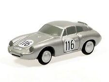 """Schuco Piccolo Porsche 356 Carrera GTL Abarth """"Targa Florio 1960"""" # 450514000"""