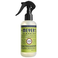 Mrs. Meyers Clean Day Room Freshener, Lemon Verbena 8 oz