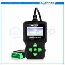 Engine Code Reader OBDII EOBD Auto Data Scanner Diagnostic Kit OBD2 Brand New