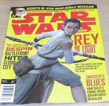 Star Wars Monthly Sci-Fi Magazines