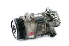 BMW 1 3 Series E87 E90 M47N2 Diesel Air Conditioning A/C Compressor 6987766