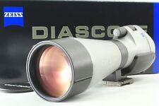 【TOP MINT in BOX】Carl Zeiss DiaScope 85T*FL Spotting Scope from JAPAN #661