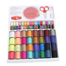 100Pcs Lots Sewing Machine Sewing Thread Sewing Kit Home Tool Set Jian