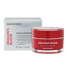 Skin Physics Dragon's Blood Facial Sculpting Gel / Night Cream 50ml