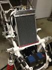 Aluminum Cooling Racing Radiator fit 1987-2006 Yamaha Banshee 350 YFZ350