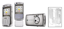 Coque Cristal Transparente (Protection Rigide) ~ SONY ERICSSON P990 / P990i