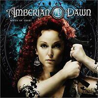 AMBERIAN DAWN - River Of Tuoni  [Re-Release] CD