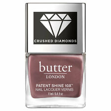 BUTTER LONDON NAIL LACQUER POLISH FULL SIZE SEALED AUTHENTIC NEW FAST SHIPPING