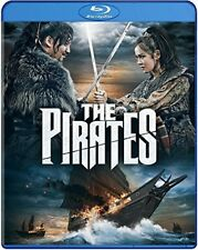 The Pirates [New Blu-ray] Subtitled