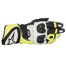 Vestimenta y protección Alpinestars color principal amarillo para conductores