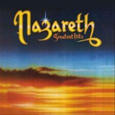 Greatest Hits [Limited Edition] by Nazareth (Vinyl, Mar-2014, 2 Discs, Salvo)