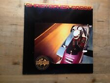 Christopher Cross Every Turn Of The World Excellent Vinyl Record Album 925341