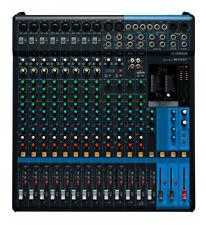 Home Recording Analog Live Studio Mixers For Sale Ebay