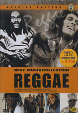 REGGAE: Best Music Collection DVD *NEW