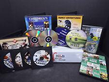 5 Family Movie DVD Packs #MANDY