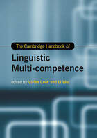Cambridge Handbooks in Language and Linguistics. The Cambridge Handbook of Lingu
