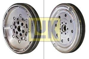 LuK Dual Mass Flywheel 415 0574 10 fits Volkswagen Transporter 2.0 TDI (T5) 7...