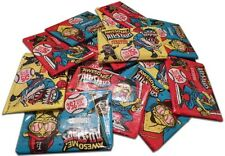 Awesome All-Stars Leaf Baseball Sticker Trading Card Pack Lot 50 Count Lot