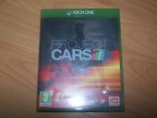 PROJECT CARS   XBOX ONE VF