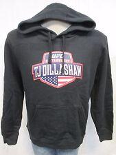 TJ Dillawshaw UFC Men's Pullover Graphic Hooded Sweatshirt