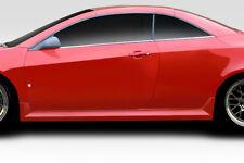 2005-2010 Pontiac G6 2DR Duraflex GT Competition Side Skirts - 2 Piece 113469