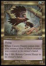 Fly 1//1 * MTG 4x Harpy JETON-Theros