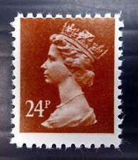 GB 1993 Machin 24p Postal Forgery X968 U/M NB1768