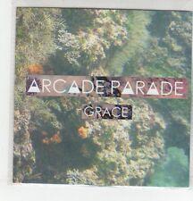 (ER578) Arcade Parade, Grace - 2013 DJ CD