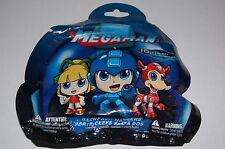 Mega Man Backpack Hanger-Blind Bag Sealed (Random Character) Capcom