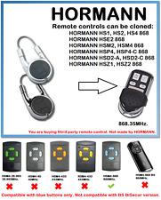 HORMANN HSD2-A HSD2-C 868 Universal Remote Control Duplicator 868.35MHz.