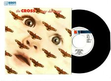 """The Cross - New Dark Ages - 7"""" inch vinyl single - Near Mint Archive QUEEN LP"""