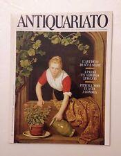 Antiquariato n.179 anno 1996 - L'Art dèco di Sue e Mare
