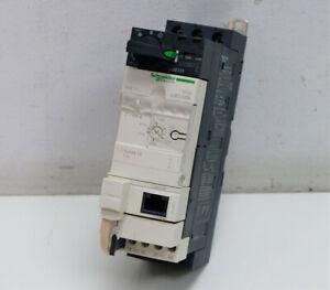 Schneider Electric TeSys U LUB320 32A 15kw + LUCC32BL + LUFC00 NEUWERTIG