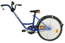 Roland Fahrradanhänger Add+Bike 20 Zoll Junior 3G Blau