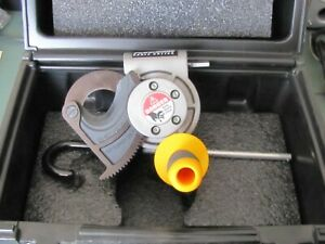 Ideal PowerBlade Cable Cutter # 35-078