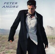PETER ANDRE - TIME / CD - TOP-ZUSTAND