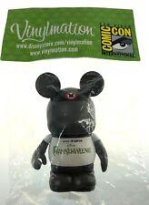 Frankenweenie Vinylmation Figure Promo SDCC Disney LE 500