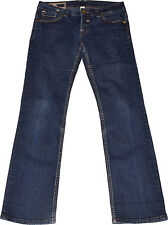 QS by s.Oliver Jeans  Shape  Gr. 38/32  Stretch  Used Look
