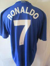 Manchester United Ronaldo 2008-2009 Away Football Shirt XL /34528