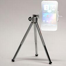 Digipower mini tripod for Panasonic Lumix DMC-LX5 TS10 TS3 ZS10 FZ150 3D1 camera