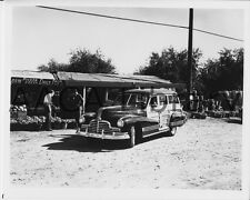 1946 Pontiac Streamline Station Wagon, Factory Photo (Ref. #68846)