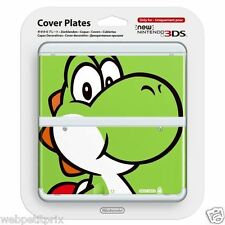Coques interchangeables  N°3 Yoshi Pour New Nintendo 3DS Neuf