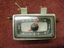 1951 1952 1953 Kaiser Clock, NOS