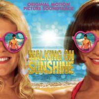 Walking On Sunshine (Original Motion Picture Soundtrack) [CD]