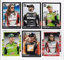 2018 Donruss Complete 200 card set With Variations--Includes Stars & Rookies!