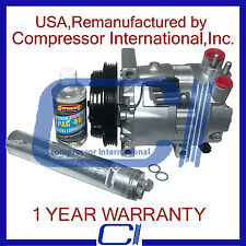 2004-2006 Infinity G35 Reman A/C Compressor Kit