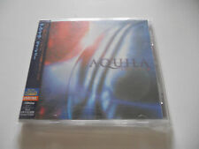 "Aquila ""Say Yeah"" Rare Japan aor cd W/Obi"